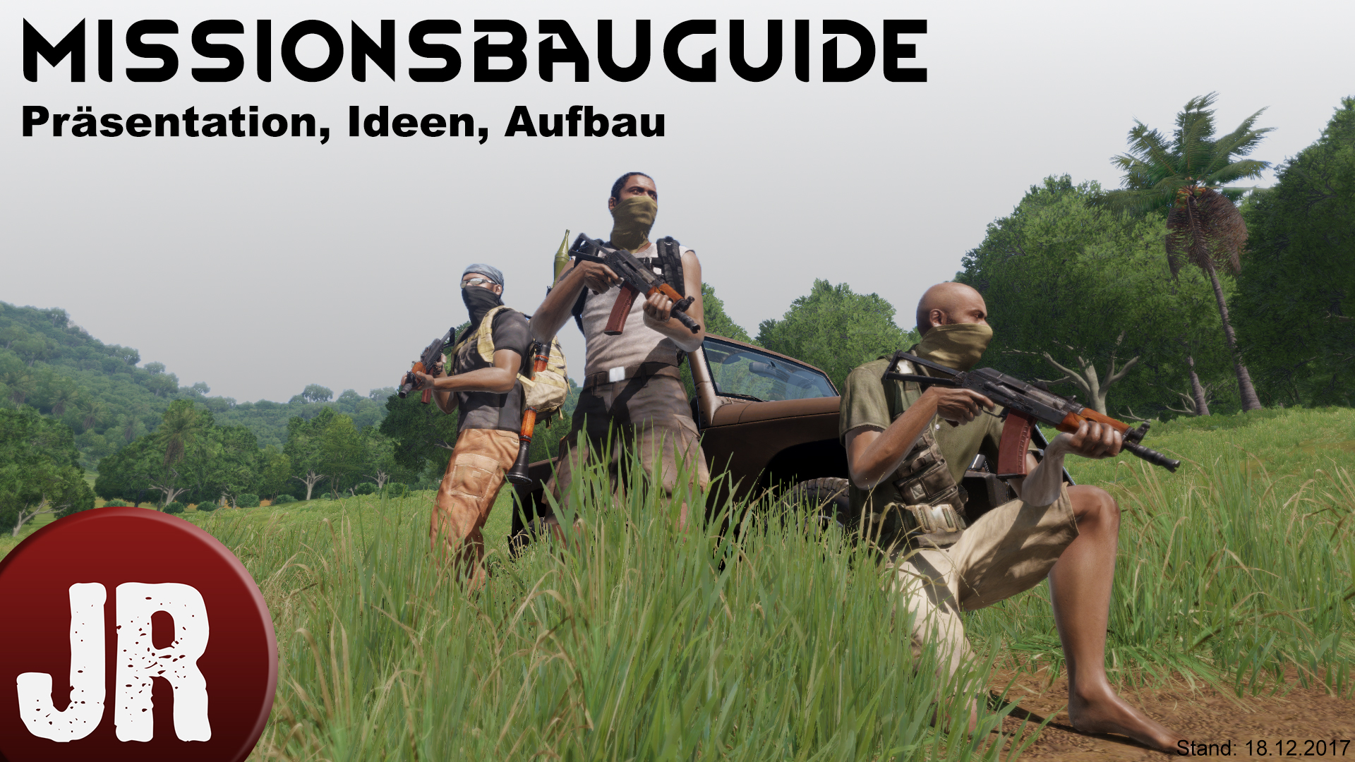 Banner Missionsbauerguide
